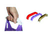 Ручки и приспособления  для пакетов оптом