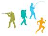 Товары для спорта и отдыха оптом