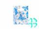 Пакет с вырубн/руч 15*20 АССОРТИ (5 цв) ПЭ№284/2