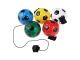 Мячик-прыгун резиновый ФУТБОЛ D=10 см №42