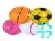 Мяч пляжный 41 см Sport Bestway (31004В)