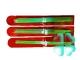 Спицы вязальные круговые (5 шт) р-р 20 см*2мм №189