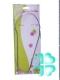 Спицы вязальные на тросике (80см) р-р 2 №192
