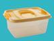 Контейнер для пищевых продуктов 10 л (ПЭ) ЦВЕТ №1