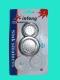 Набор для ванной (2+2) фильтры/пробки №87 (2)