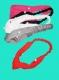 Повязка-чалма на голову с перламутром
