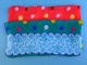 Парео 180*70 см полиэстр ГОРОШЕК - 2 цвета