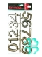 Наклейка ИНТЕРЬЕР*АССОРТИ 61*35 (7D интерьер) №267