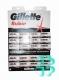 Лезвия для бритья Gillette Rubie Рlatinum *5шт (цена за шт)