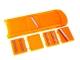 Овощерезка - 5 ножей (нержавейка)Арт.ОСО-5(Россия)