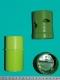 Овощерезка пластиковая в коробке Арт.591