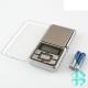 Весы металлические электронные до200 гр (3*100) №152