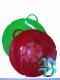 Крышка-невыкипайка круглая (силикон) 30см М442